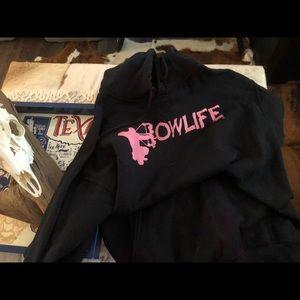 Bowlife hoodie